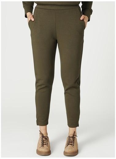Fabrika Fabrika BiburyY Haki Kadın Pantolon Haki